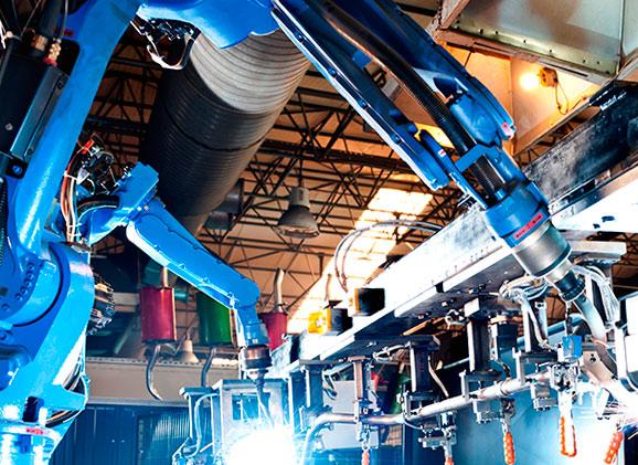 Экспертиза промышленного оборудования и станков